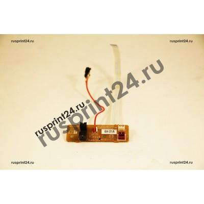 Купить B512216-1 | Плата c разъемом для предохранителя Brother MFC-8860DN/ 5250DN