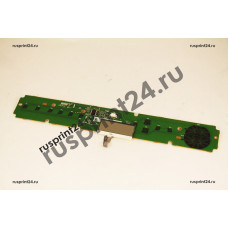 LT0202002 B53K953-2 | Плата панели управления с экраном Brother DCP-7030R
