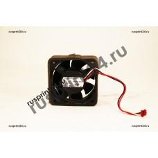 D06K-24TU | 24V 0.10А 60*60*25 Вентилятор Brother DCP-7030R/ 7032R
