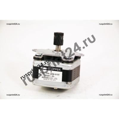 Купить 17PM-J204-G1ST | Шаговый мотор Minebea зеркал масштабирования Sharp AR-5316/5320/5516/5618