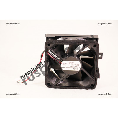 Купить 3110RL-05W-B69 | Вентилятор ( DC 24 В 0.22A 8 СМ ) OKI MB260 XEROX 3100MFP