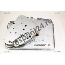 JC93-00218A FRAME MAIN-LEFT Редуктор в сборе с двигателем (мотором) Samsung SCX-3200/ML-1660