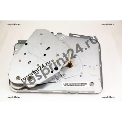 Купить JC93-00218A FRAME MAIN-LEFT Редуктор в сборе с двигателем (мотором) Samsung SCX-3200/ML-1660