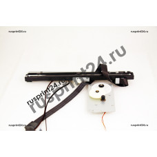 QK1-4269 | Линейка сканера в сборе Canon Pixma MP610