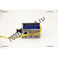 FH9-0492 | Соленоид Canon FC 128