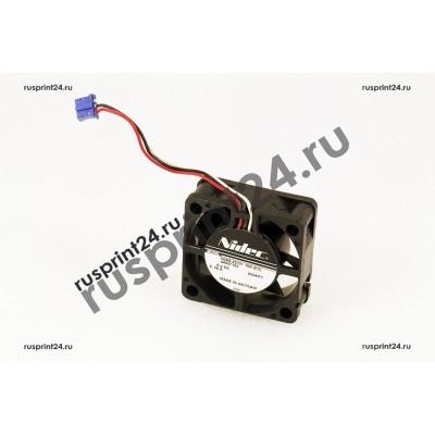 Купить D04R-05TH 16B | Вентилятор (0.34A 5V DC) OKI B411d
