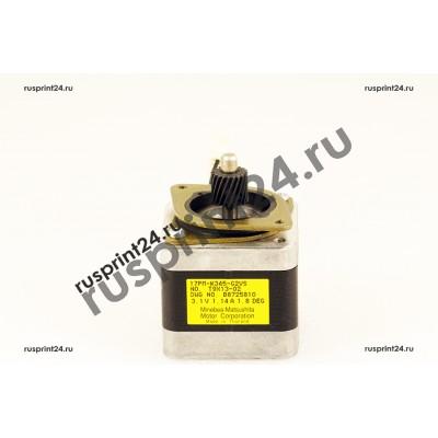 Купить 17PM-K345-G2VS | Шаговый двигатель Ricoh Aficio MP161LN