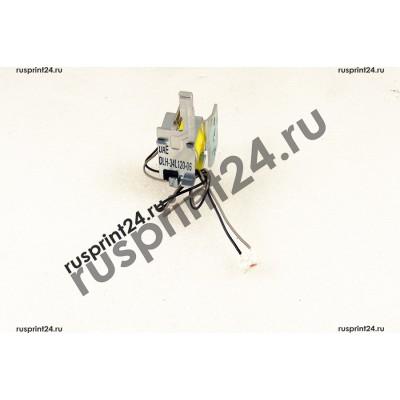 Купить DLH-34L120-06 | Соленоид Xerox WorkCentre 3550