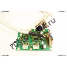 CB414-60001 | Плата управления ADF HP LJ M3035 MFP
