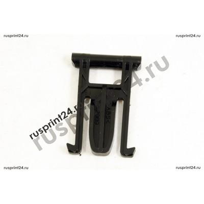 Купить CE538-40006 | Т-612989 | CE368-60001 | Защелки (петли) крышки сканера (2шт в комплекте) HP LJ M1536/ M1522