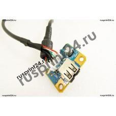 960K47000 | Плата для подключения USB EFI FIER Xerox WorkCentre 3045