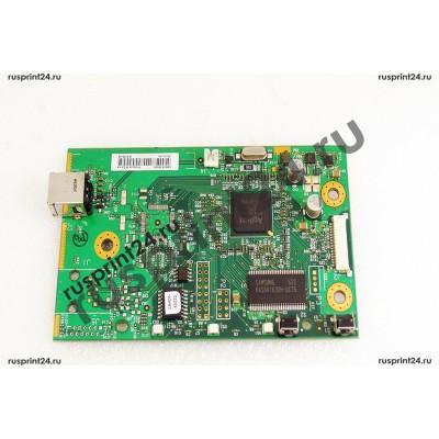 Купить CB406-60002 | CB406-60001 | Q5427-60001 Плата форматирования (не сетевая) OEM HP LJ 1022