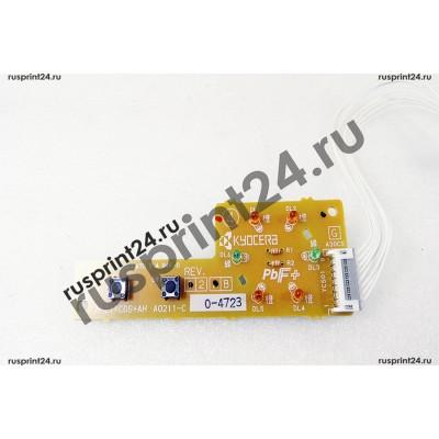Купить 302HS01030 | Плата панели управления Kyocera Ecosys P2035d