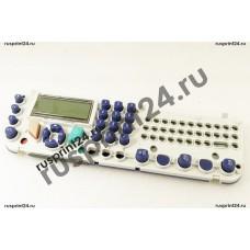 002N02753 | Панель управления Xerox Phaser 3100MFP/S