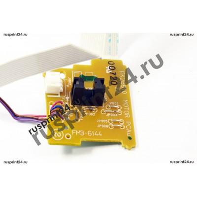 Купить FM3-6144 MOTOR PCB ASS'Y плата мотора