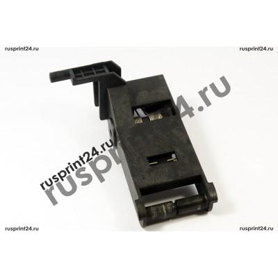 Купить RM1-0897 | RC1-2567 Шарнир (петля) левая для сканера LJ 3015, 3050/3052/3055/ M1319f MFP/ M1522