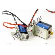40X2845 Соленоид захвата и ручной подачи E350 / E450 / E250