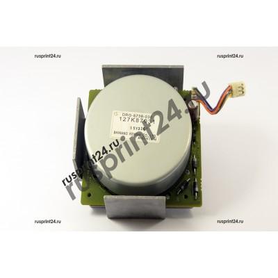 Купить 127K87031   DRG-8738-030 Мотор в сборе Xerox RX5915