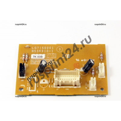 Купить B53K910-1 Driver Board Brother DCP-9040cn