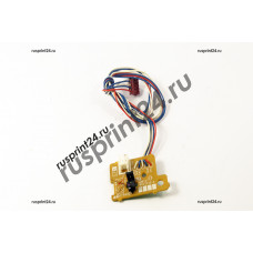 B512243-3 Printer Sensor Board Brother DCP-9040cn