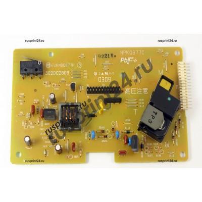 Купить 302DC2808 Высоковольтная плата питания Kyocera KM-1500