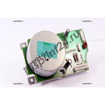 Купить 2DC2201 Мотор Kyocera KM-1500