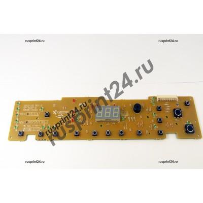 Купить 2DC01050 / KP-5069-D Плата панели управления Kyocera KM-1500