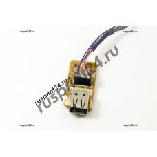 FM4-3989 Плата подключения USB Canon ImageRUNNER 1133A/ MF8030