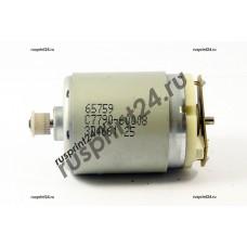 C7790-60008 Двигатель HP DJ 30