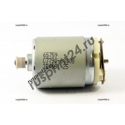 Купить C7790-60008 Двигатель HP DJ 30