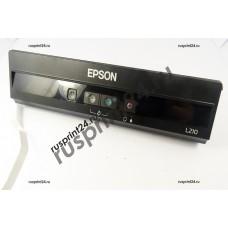 Панель управления Epson L210