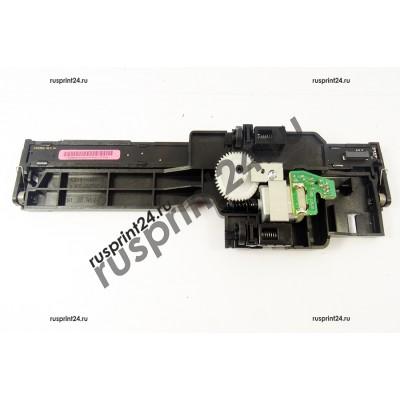 Купить CZ181-60104 | CZ181-60112 | CZ181-40012 Редуктор планшетного сканера в сборе с линейкой сканирования LJ M127/M176/M177/M125