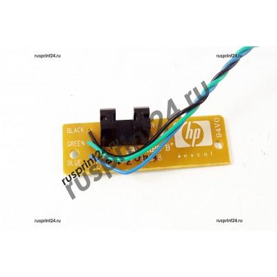 Купить C8941-80018 Датчик бумаги HP Photosmart 7450