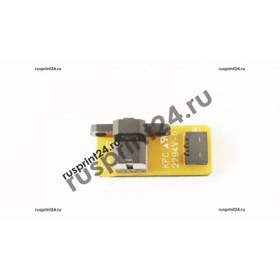 Купить 2116736 | 2111047 | 2110943 Датчик продольного позиционирования Epson Stylus Photo R390 / RX585 / R285 / R295 / RX560 / RX610 / RX590 / R290 / R270 / P50 / T50 / T59 / R360 / BX305F / RX615 / L800 / TX650 / PX650 / C110 / T30 / WF30