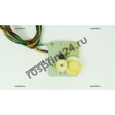 FC7-3625/ FK2-3505 мотор с редуктором от сканирующей линейки
