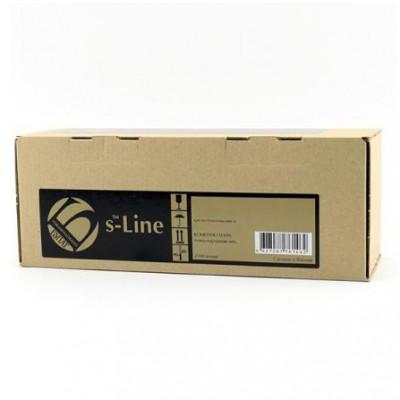 Купить Картридж Bulat s-Line для Kyocera Mita TASKalfa 2550 (6000 стр.) Yellow TK-8315 с чипом