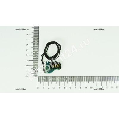 Купить 113K83620 Контактная площадка в сборе Xerox WC 3045