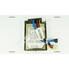 Жесткий диск 0950-4917 / MK1665GSX LaserJet M3035xs MFP 120gb SATA