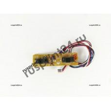 RM1-6347-000 Плата Sensor HP LaserJet P2035 / P2035N / P2055 / P2055D / P2055DN