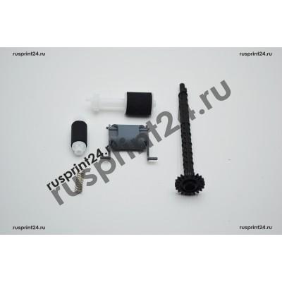 Купить CB780-60032 | CB780-80008 Узел захвата ADF + ось + ролик + тормозная площадка M1132 / M1136 / M1212 / M1213 / M1214 / M1216 / M1217