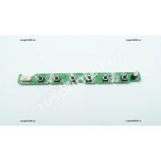 Плата управления 715G2900-1-2 для мониторов ASUS серии VH