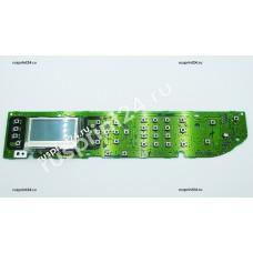 JC92-02366A Плата панели управления в сборе SCX-4833FR/5637FR/5737FR