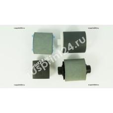 Pолик захвата бумаги из ручного лотка 1 HP Color LJ CP2025 RL1-1802 ориг.