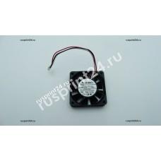 2406KL-05W-B59 | NMB Technologies | Осевой вентилятор DC размером 60мм