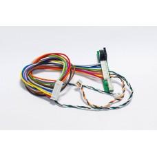 A8P79-65014-05 Плата управления узла автоподатчика с кабелем для МФУ HP LaserJet PRO M521