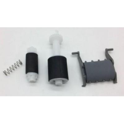Купить CB780-60032-02 Набор (2 ролика + тормозная площадка) из узла захвата ADF HP LJ M1132/M1136/M1212
