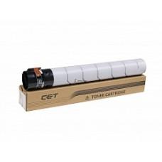 Тонер-картридж CET для KONICA MINOLTA Bizhub C220/C280/C360 Cyan, 437г, 26000 стр., (NF5) TN-216C/319C A11G431, A11G430 CET6840