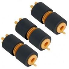 Комплект роликов подачи 675K82242, 675K82240, 604K56080 для XEROX WorkCentre 5325, 5330, 5335, 7425, 7428, 7435 (CET), 3 шт/компл, CET7908