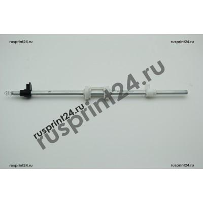 Купить RC3-0169 Вал узла захвата в сборе (ролик захвата в комплект не входит) LJ PRO CP1025/ M175/ M176/ M177/ M275 / LBP-7010c/7018c