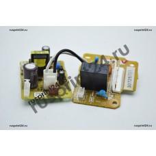 FM4-9361-000000 AC CONNECTING PCB ass'y LBP7680/7600/7210 Ref.